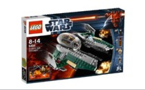LEGO Star Wars - Anakins Jedi Interceptor