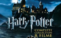 Harry Potter - Komplettbox
