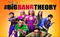The Big Bang Theory - Staffel 1-5