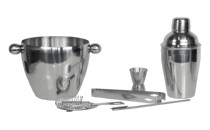 Cocktail Mixer Bar Set