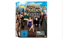 How I Met Your Mother Komplettbox