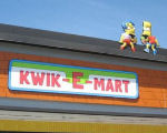 Simpsons - Kwik-E-Markt in Real Life