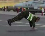 Real Airforcedancer