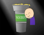 I Love Noodles - How much do you love Noodles?