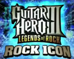 Guitar Hero III - Rock Icon