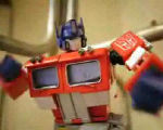 Stop Motion - Transformers