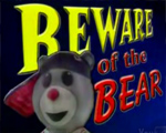 Beware of the Bear