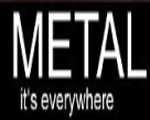 Metal - It's Everywhere