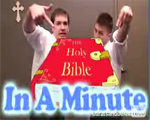Bible In a Minute