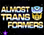 Almost Transformers
