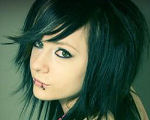 Sweet EMO Girls #55
