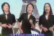 Dragostea Din Tei - Indonesische Version