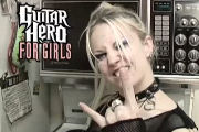 Guitar Hero for Girls