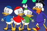 DuckTales Theme mal anders
