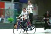 2 Girls 1 Bike