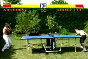Ping Pong Fighter