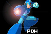 Mega Man with Lyrics