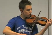 Viva La Vida - Violin Version