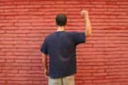 Stop Motion - Die Wand