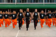Gefangene Tanzen - Michael Jackson's This Is It