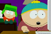 South Park Chatroulette