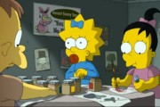 Maggie Simpson – The Longest Daycare