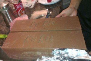 Monster Kit Kat #2