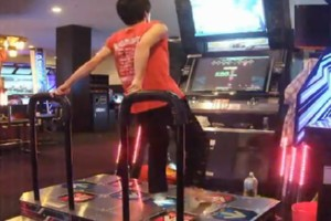 Dance Revolution Freak