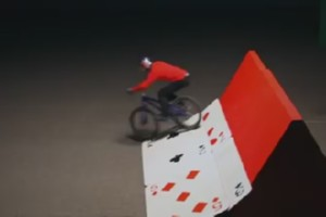 Danny MacAskill's – Imaginate