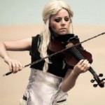 Game of Thrones – Lindsey Stirling & Peter Hollens