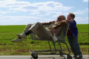 Jackass: Bad Grandpa – Trailer