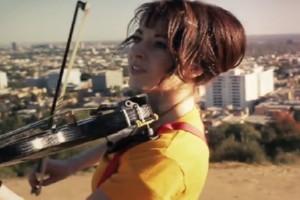 Lindsey Stirling – Pokemon Dubstep
