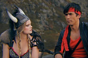 Kung Fury – Trailer