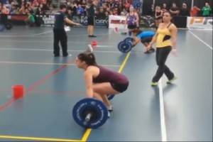 Training FAIL Compilation
