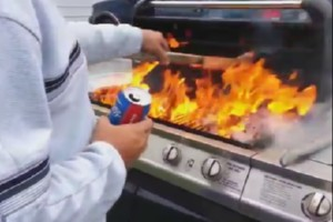 Barbecue FAIL Compilation