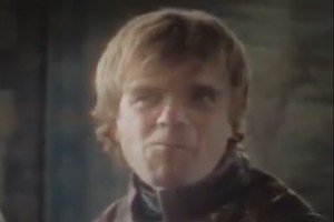 Game of Thrones 80er VHS Intro