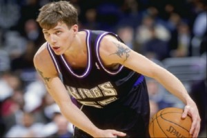 Jason Williams - Top 10 Spielzüge