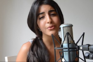 All of Me - John Legend | Cover by Luciana Zogbi