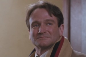 Robin Williams - Seize the Day by Melodysheep