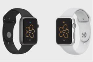 Apple Watch – Parodie