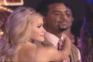 Alfonso Ribeiro aka Carlton bei Dancing With the Stars
