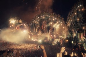 Tomorrowland 2014 - Official Aftermovie