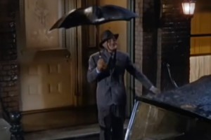 Singin' in the Rain | Musikloses Musikvideo #7
