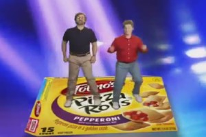 Totinos Pizza Freaks