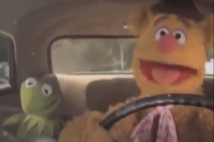 Naughty By Nature - Hip Hop Hooray | Muppets Version