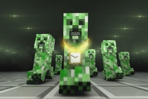 Minecraft Creeper Rap by Dan Bull