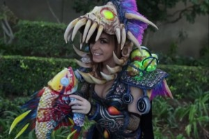 Blizzcon 2014 – Cosplay