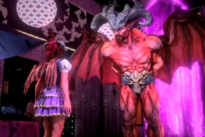 Saints Row: Gat out of Hell - Musical Trailer
