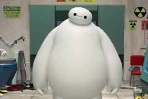 Baymax - Trailer