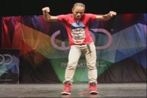 Fik-Shun - World of Dance Las Vegas 2014